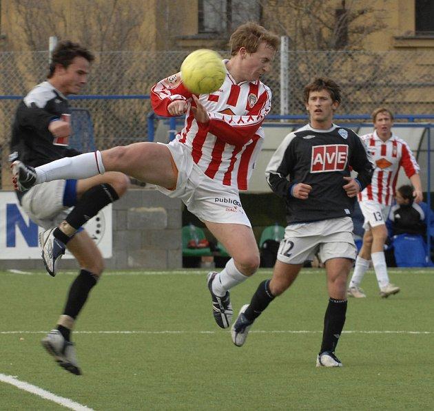 FK Viktoria Žižkov B - FC Zenit Čáslav
