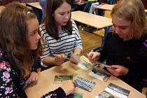 Projekt seznamuje žáky s kutnohorským průmyslem