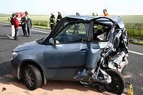 Nový týden na Kutnohorsku začal tragicky: v pondělí 2. června zde zemřela jedenadvacetiletá řidička.