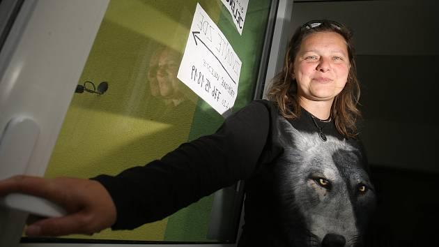 Lidé odvedle: Veterinářka Bohdana Jelenová.
