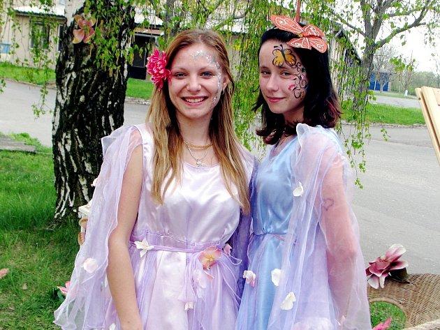 Festival Otevírání studánek Čáslav 27.4.2013