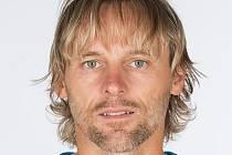Grassroots trenér mládeže pro Kutnohorsko Miroslav Paták.