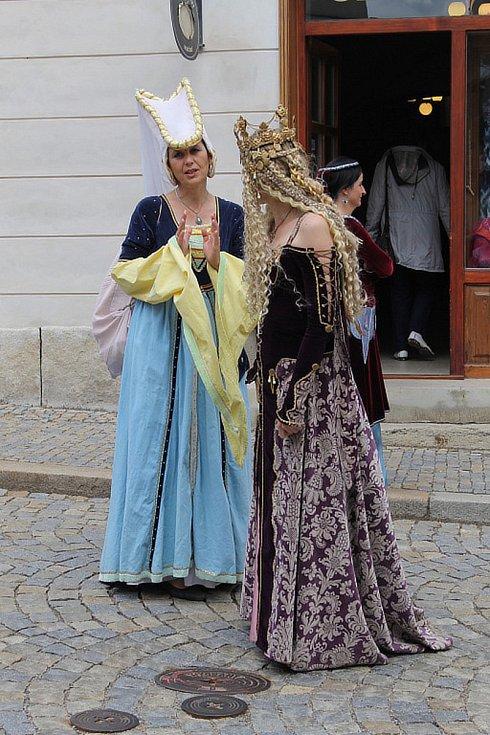 Sedmadvacáté Královské stříbření Kutné Hory.