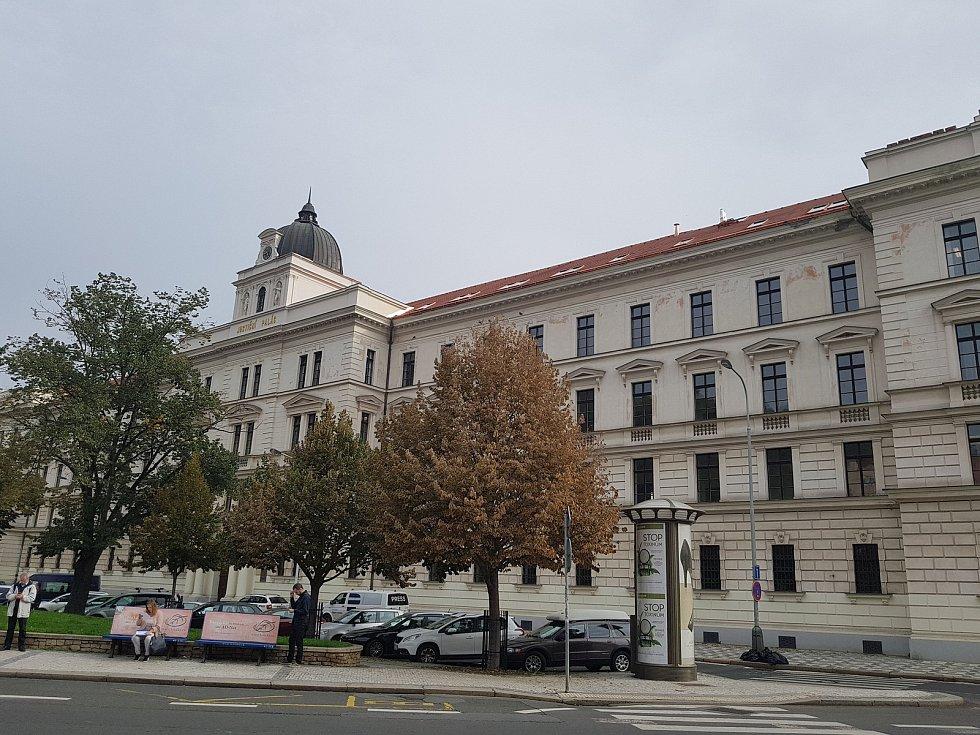 Krajský soud v Praze.