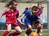 Okresní fotbalové výsledky mládeže