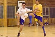 Futsal: 9. hrací den, čtvrtek 8. ledna 2009