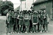 Spartakiáda žen, 8. červen 1980.