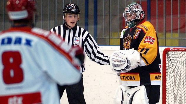 II. liga: Kutná Hora - Žďár n. S., 2. října 2011.