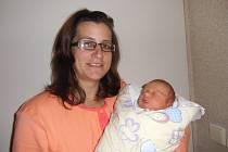 Melánie Růžičková se narodila 20. října v Čáslavi. Vážila 3380 gramů a měřila 52 centimetrů. Doma v Kutné Hoře ji přivítali maminka Barbora, tatínek Michal a sestra Natálie.