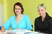 První část maturity splnili návštěvníci dálkového studia oboru podnikání na SOŠ a SOU řemesel Kutná Hora.
