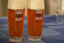 První pivo z Měšťanského pivovaru Kutná Hora je na světě