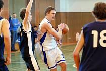 Basketbal: Kutná Hora - Brandýs nad Labem A. 7.2.2010