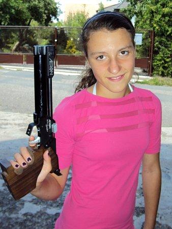 Monika Macková