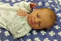 Matyáš Ruml se narodil 6. listopadu 2020 v 9. 06 hodin v čáslavské porodnici. Vážil 3000 gramů a měřil 51 centimetrů. Doma v Lipovci se z něj těší maminka Lucie a tatínek Jan.