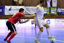 FK ERA-PACK Chrudim - FC Benago Zruč n. S. 8:2, 26. dubna 2015.