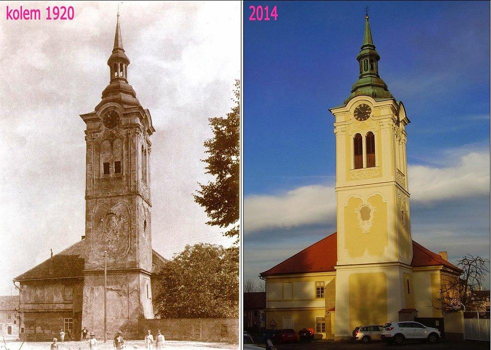 Kutná Hora - Kostel sv. Bartoloměje