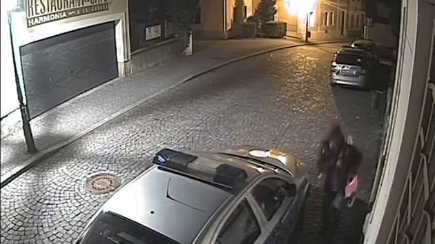 Policie žádá veřejnost: Znáte muže na fotografii?