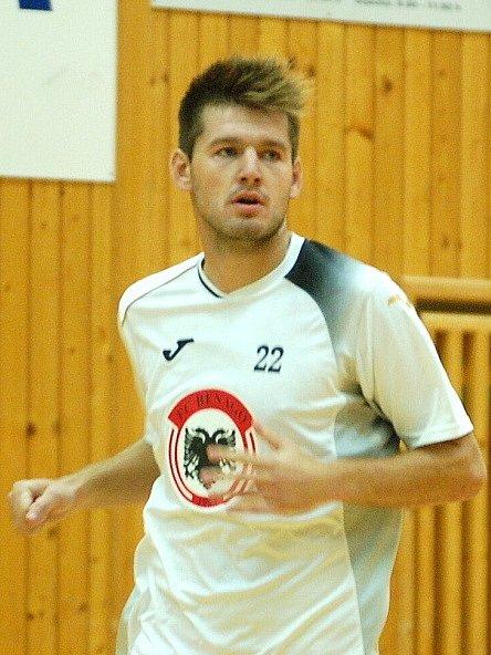 Petr Váňa, TJ Sokol Paběnice