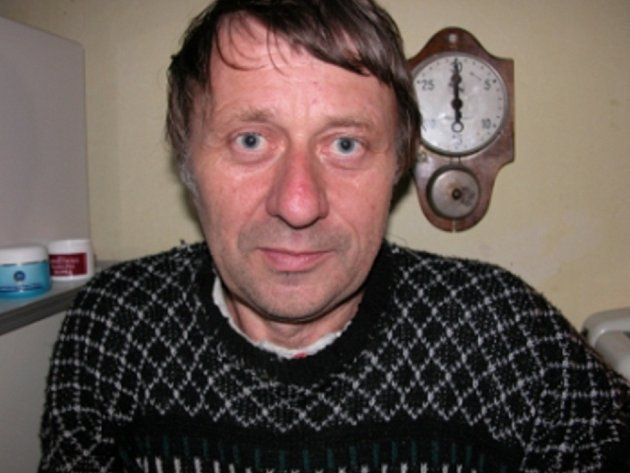 Bohuslav Veselý.