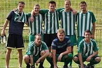 Tým SPK na Zelencupu 2013!