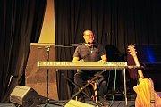 Koncert Lenky Filipové v Ratajích nad Sázavou