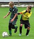 Okresní přebor mladších žáků: Sparta Kutná Hora B - FK Čáslav D 4:6 (2:3).