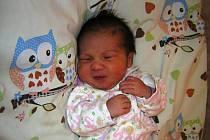 Anna Šislerová se poprvé na svět podívala 6. prosince 2018 v 1.35 hodin v čáslavské porodnici. Vážila 3160 gramů. Doma v Třemošnici se na ni těší maminka Zuzana, jedenáctiletá sestřička Terezka a devítiletý bráška Karel.