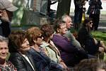Zruč slaví 80. výročí příchodu firmy Baťa do města.