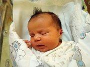 Kristýna Vondráková se narodila 31. srpna v Čáslavi mamince Veronice a tatínkovi Davidovi. Po porodu se pyšnila váhou 3720 gramů a délkou 52centimetrů. Doma v Nových Dvorech se na něj těší sedmiletý bráška Davídek.
