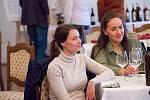 Zajímavou akci připravily Vinné sklepy Kutná Hora v sobotu 6. června pro milovníky vína.