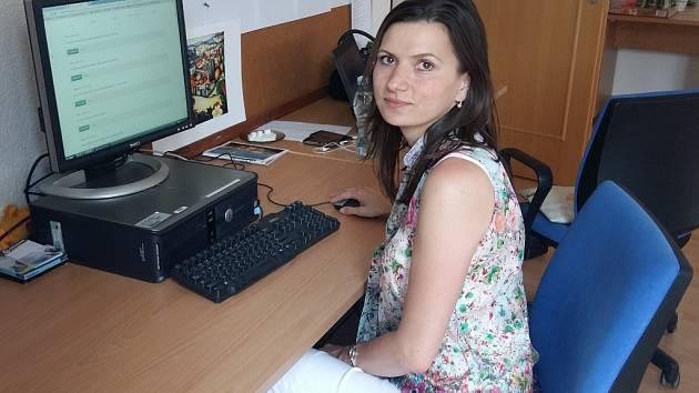Diana Charvátová odpovídala online na dotazy čtenářů