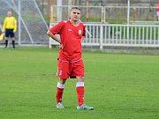 Fotbalisté Čáslavi B vyhráli derby nad Tupadly 5:0.