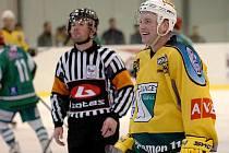 Hokej: Kutná Hora - Trutnov, 14. února 2010
