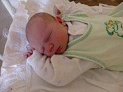 Jitka Melicharová se narodila 15. června v Čáslavi. Vážila 3650 gramů a měřila 52 centimetrů. Doma v Březové ji přivítali maminka Martina, tatínek Radek a sourozenci Matyáš, Radeček a Nikolka.