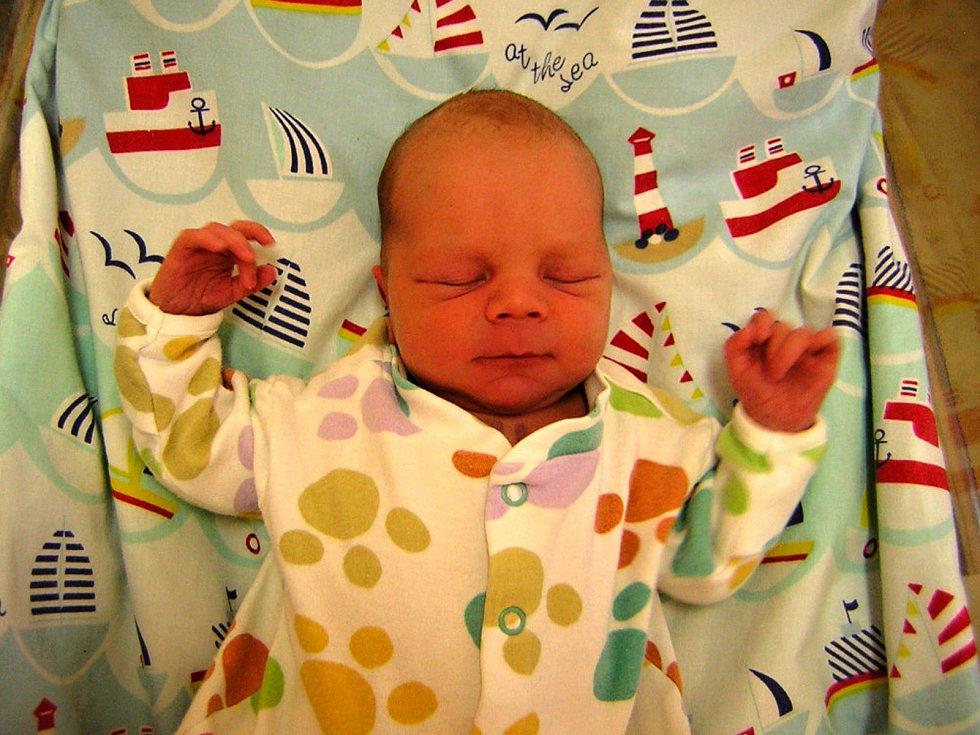 Ondřej Tejnický se poprvé na svět podíval 7. dubna 2019 v 10.08 hodin v čáslavské porodnici. Pyšní se mírami 3100 gramů a 50 centimetrů. Doma v Třemošnici ho přivítala maminka Kateřina, tatínek Miroslav, dvanáctiletý bráška Matěj a desetiletá sestřička An