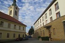 Centrum u Bartoloměje se sloučilo sDomovem Barbora Kutná Hora