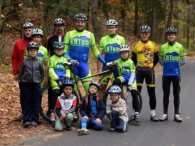 KH Tour Cycling Team.