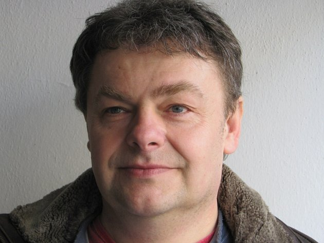 Bohuslav Procházka.