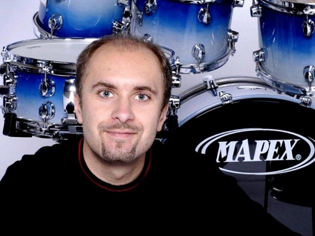 Martin Vajgl.