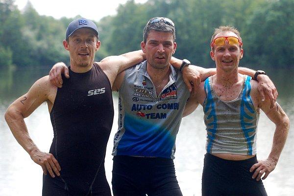 4. ročník Velas eXterra triatlonu, 15.června 2013.
