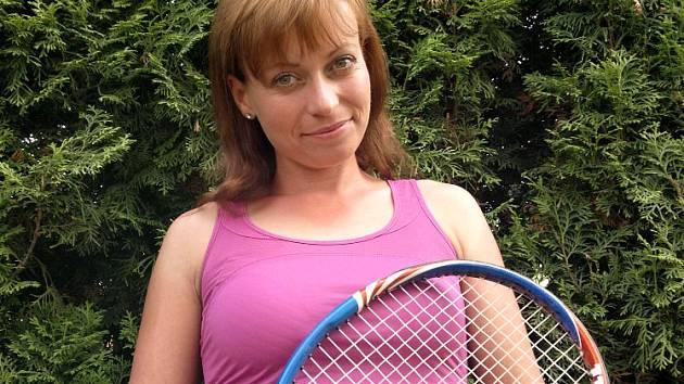 Dana Morawská