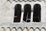 Zvon v kostele sv. Jakuba v Jakubu