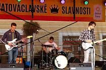 Svatováclavské slavnosti v Kutné Hoře. Archivní foto.