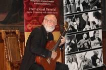 Začal 19. ročník Mezinárodního kytarového bienále.