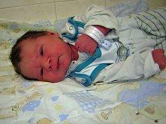 Miroslav Jahoda přišel na svět 9. listopadu 2018 ve 12.45 hodin v čáslavské porodnici. Vážil 3290 gramů a měřil 50 centimetrů. Doma v Kutné Hoře ho přivítá maminka Ludmila a tatínek Miroslav.
