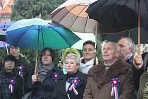 Z oslav 100. výročí Československa v Kutné Hoře