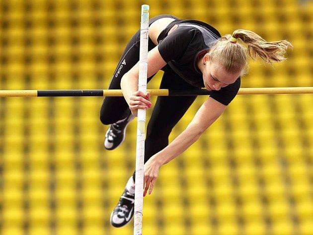 Aneta Morysková.