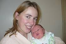 Lucie Veverková se narodila 27. prosince v Čáslavi. Vážila 3500 gramů a měřila 50 centimetrů. Doma v Kutné Hoře ji přivítali maminka Zuzana, tatínek Tomáš a sestra Klárka.