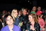 Narozeninová party Rybiček 48 v Planet Music Clubu