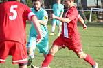 Fotbalová III. třída: TJ Sokol Červené Janovice - TJ Star Tupadly B 2:0 (0:0).